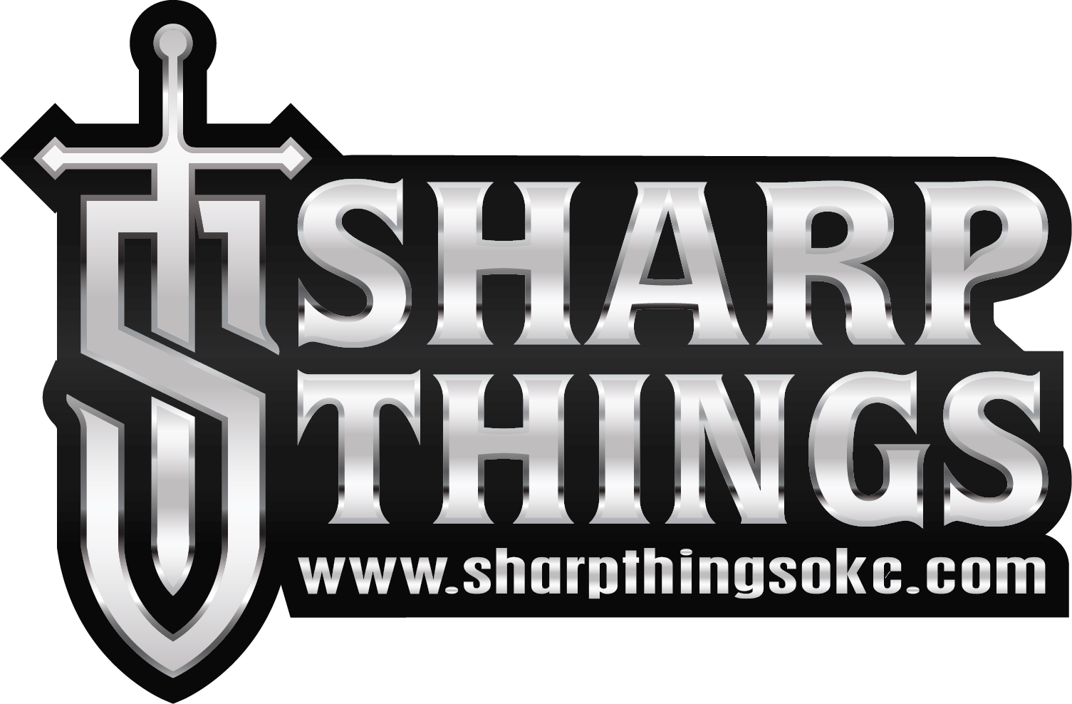 Sharp Things OKC