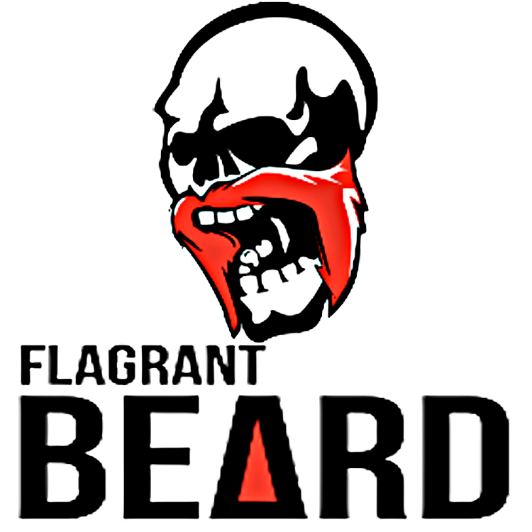 Flagrant Beard