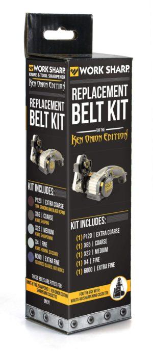 Ken Onion Belt Kit Pic
